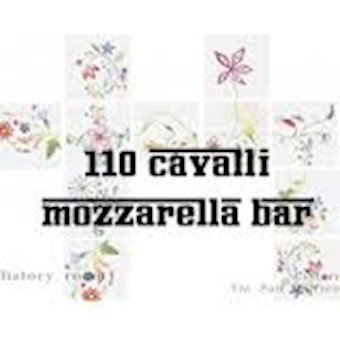 110 CAVALLI MOZZARELLA BAR