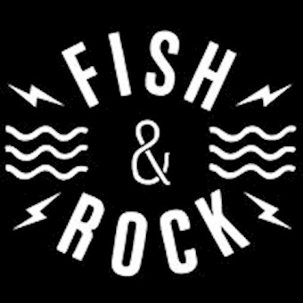 FISH AND ROCK