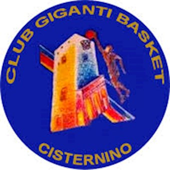 CLUB GIGANTI BASKET CISTERNINO